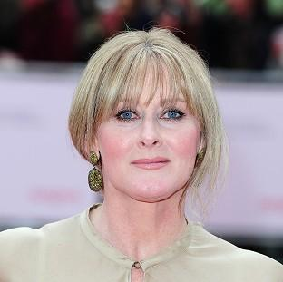 "Romsey Advertiser: Sarah Lancashire said soaps are a ""double-edged sword"""
