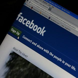 Romsey Advertiser: Facebook can target adverts at users according to their individual interests