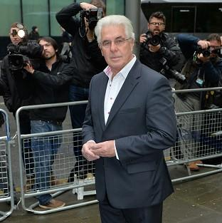 Romsey Advertiser: Publicist Max Clifford is accused of 11 counts of indecent assault against seven women and girls