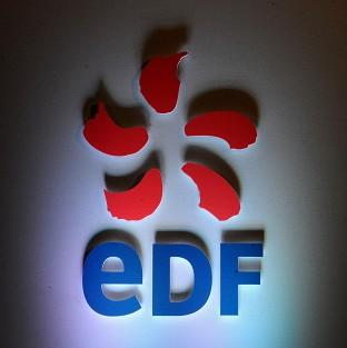 Hundreds of workers at energy giant EDF are to go on strike in a