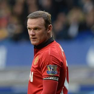 Wayne Rooney will be among the world's first elite athletes to undergo the new doping test regime