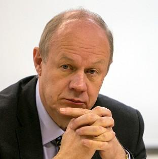 Damian Green said it is 'vital' the right to a fair trial is upheld