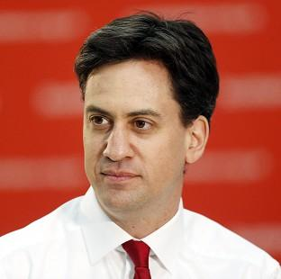 "Romsey Advertiser: Ed Miliband says David Cameron is the ""single biggest obstacle"" to televised general election debates"