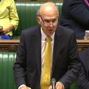 Romsey Advertiser: Business Secretary Vince Cable faces a grilling over the sell-off of Royal Mail