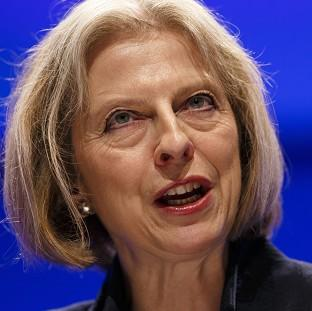 Romsey Advertiser: Home Secretary Theresa May has warned that police will face action if they do not adhere to a revamped stop and search code of practice