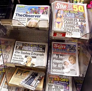 Romsey Advertiser: Newspaper and magazine body Pressbof has been told it can go no further in its battle over a Royal Charter on press regulation