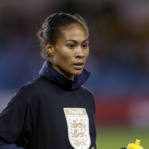 Romsey Advertiser: England and Arsenal Ladies forward Rachel Yankey will be handed an OBE for services to football