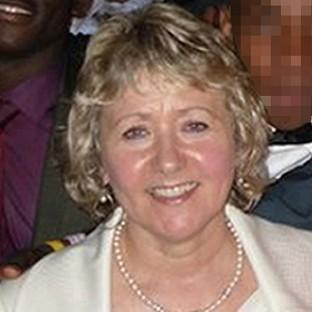 "Romsey Advertiser: Ann Maguire's family has described her as their ""shining light"""