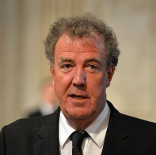 "Romsey Advertiser: Jeremy Clarkson said he was ""simply mumbling"" and did not use a racist word"