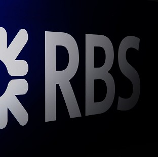 RBS shares surge as profit