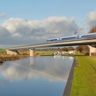 The CPRE wants to see a more ambitious approach to protecting the landscape along the HS2 London to Birmingham line