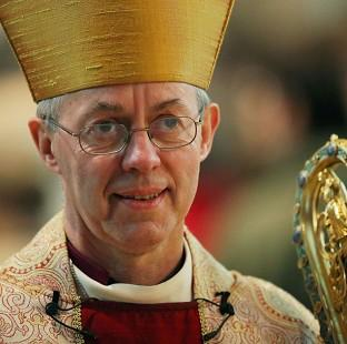 Romsey Advertiser: Archbishop of Canterbury Justin Welby defended faith schools