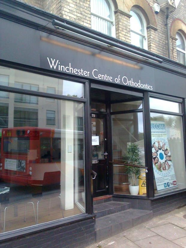 Romsey Advertiser: Sudden closure for Winchester dental clinic
