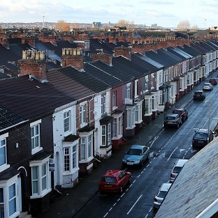 Housing benefit claimants 'up 60%'