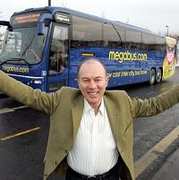 Romsey Advertiser: Sir Brian Souter is on the billionaires list.