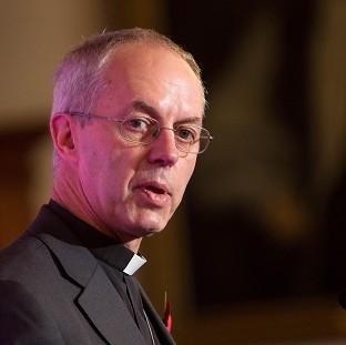 "Romsey Advertiser: The Archbishop of Canterbury acknowledges that church schools face ""particular challenges"" when it came to tackling homophobia"