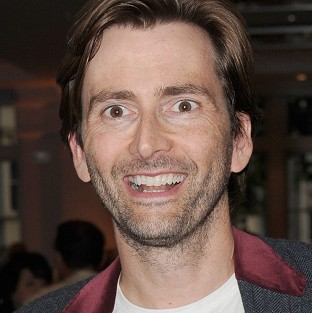 David Tennant will return to his role as Detective Inspector Alec Hardy