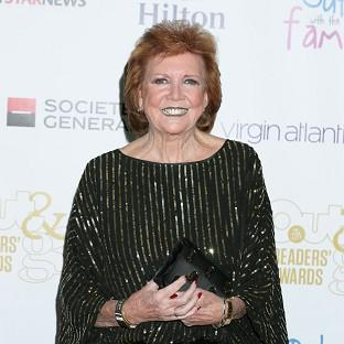 Cilla Black said 75 was a good age to die as she did not want to be a burden