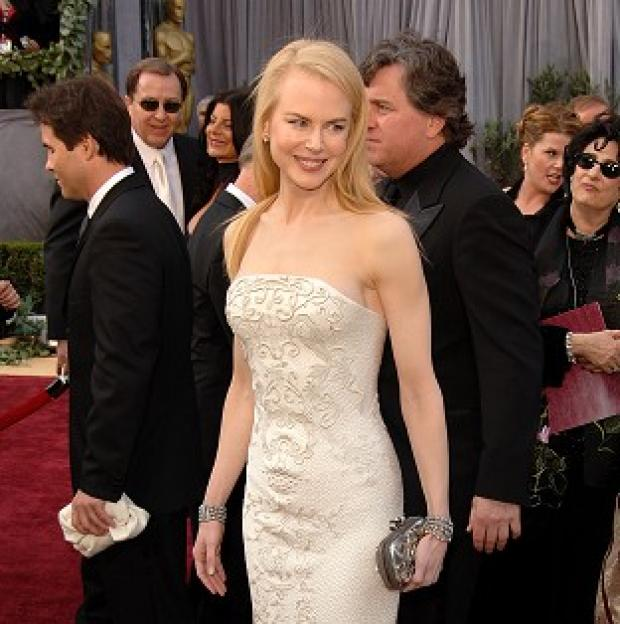 Romsey Advertiser: Nicole Kidman has said she would give up her movie career for her family