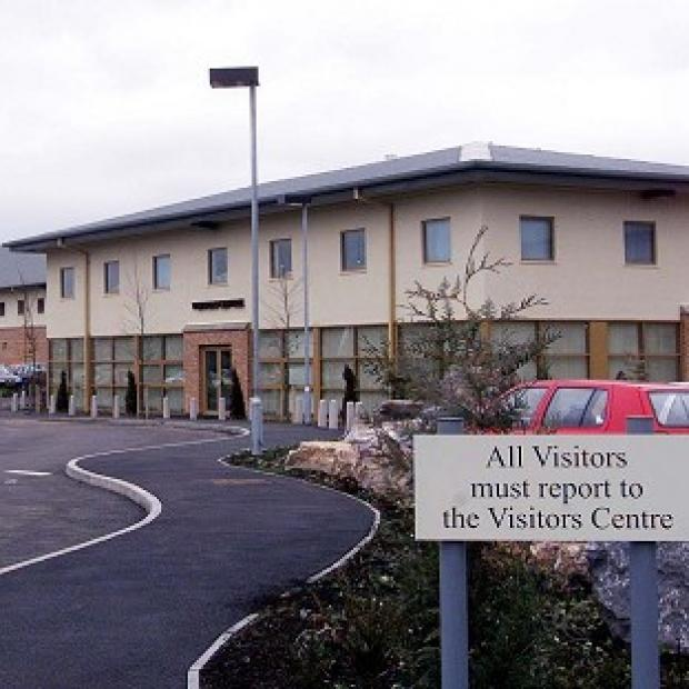 Romsey Advertiser: There are claims of sexual abuse of detainees at Yarl's Wood