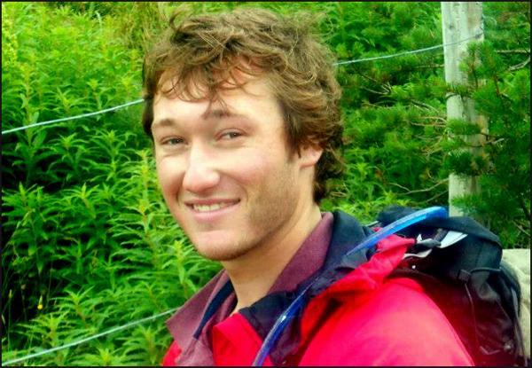 Missing yachtsman, James Male, from Romsey