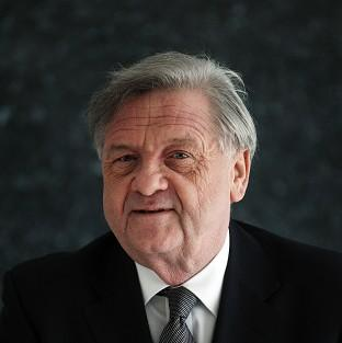 CBI chief Sir Mike Rake says Britain's place in Europe and the