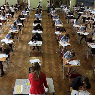 Grammar schools widen the poverty gap, research suggests.