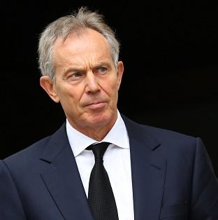 Romsey Advertiser: Tony Blair and Labour have been urged to consider giving permission for full disclosure over exchanges the ex-PM had with George Bush in the run-up to the Iraq war