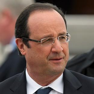 Romsey Advertiser: French president Francois Hollande is being urged to grant US whistleblower Edward Snowden asylum