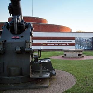 The Portsmouth D-Day Museum has secured Heritage Lottery Fund support in the week of the 70th anniversary of the Normandy Landings.