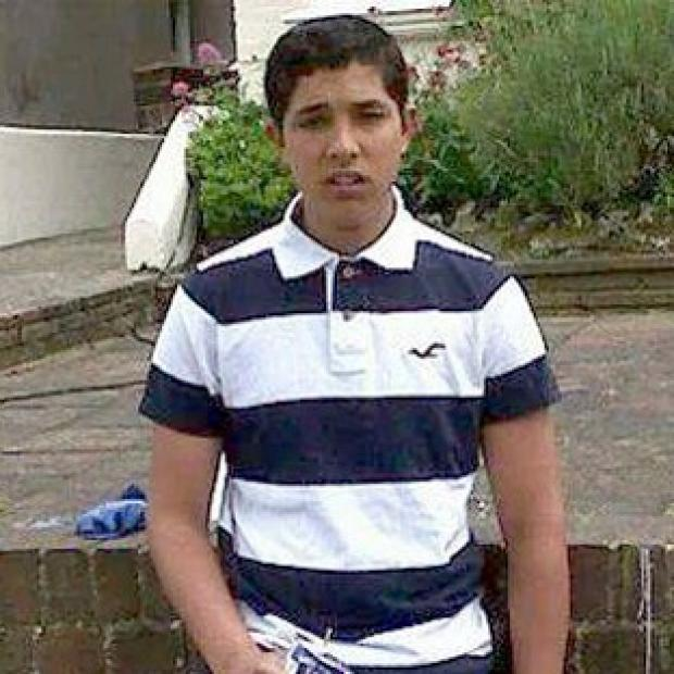 Romsey Advertiser: Abdullah Deghayes was killed in Syria.