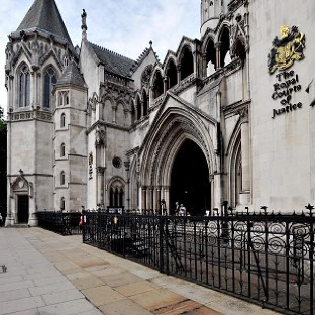 Romsey Advertiser: Rights of Women is launching a High Court action to get the law clarified