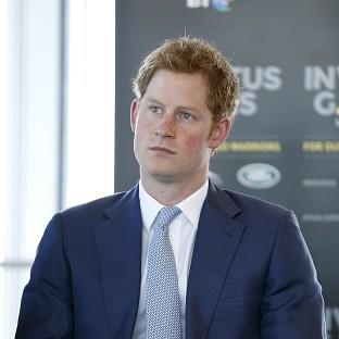 Romsey Advertiser: Prince Harry is to take in a screening of Zulu on the classic movie's 50th anniversary