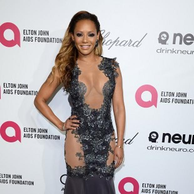 Romsey Advertiser: Mel B has signed a deal to become the fourth X Factor judge