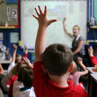 In primary schools, almost one in five pupils did not have English as their mother tongue, figures showed