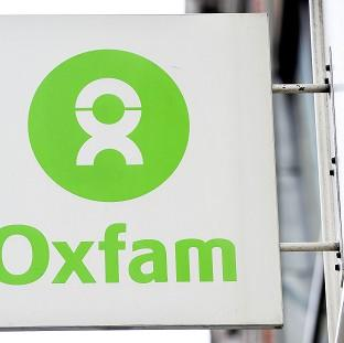 Oxfam said it is standing by an assertion that 20 million meals were distributed last year t