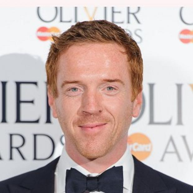 "Romsey Advertiser: Damian Lewis said: ""I decided to do the very un-British thing of accepting the compliment"""