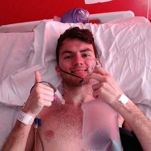 Cancer patient Stephen Sutton will be awarded a posthumous MBE