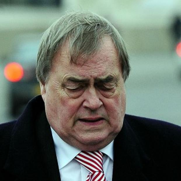 Romsey Advertiser: Lord Prescott has warned that China will be discouraged from investing in the UK if ties with the EU are severed.