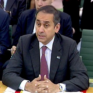 'Lapses' in handling of NHS data