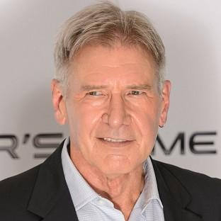 Harrison Ford suffered an on-set injury while filming Star War Episode VII