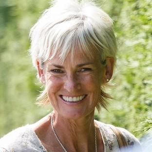 Judy Murray is thought to be i