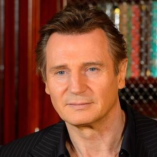 Actor Liam Neeson, whose nephew is critic
