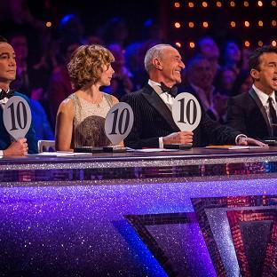 Craig Revel Horwood, Darcey Bussell, Len Goodman, Bruno Tonioli will return to the Strictly panel