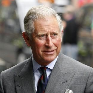 The Prince of Wales did not like it when his request for more grammar schools was refused, according to David Blunkett