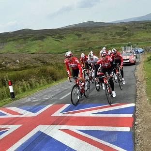 All 198 The Tour de France riders will take part in a city c