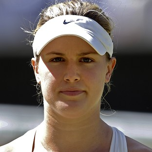 Bouchard cool on rival Robson