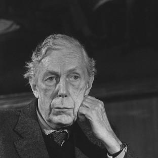 Anthony Blunt was a member of the Cambridge Spy Ring