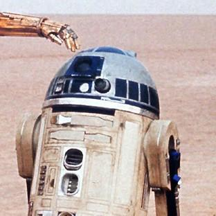 Famous faces - and droids - will join less well-known actors in the new Star Wars movie