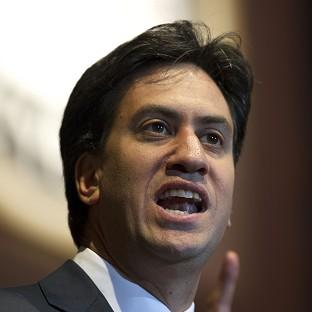 Ed Miliband wants to help the
